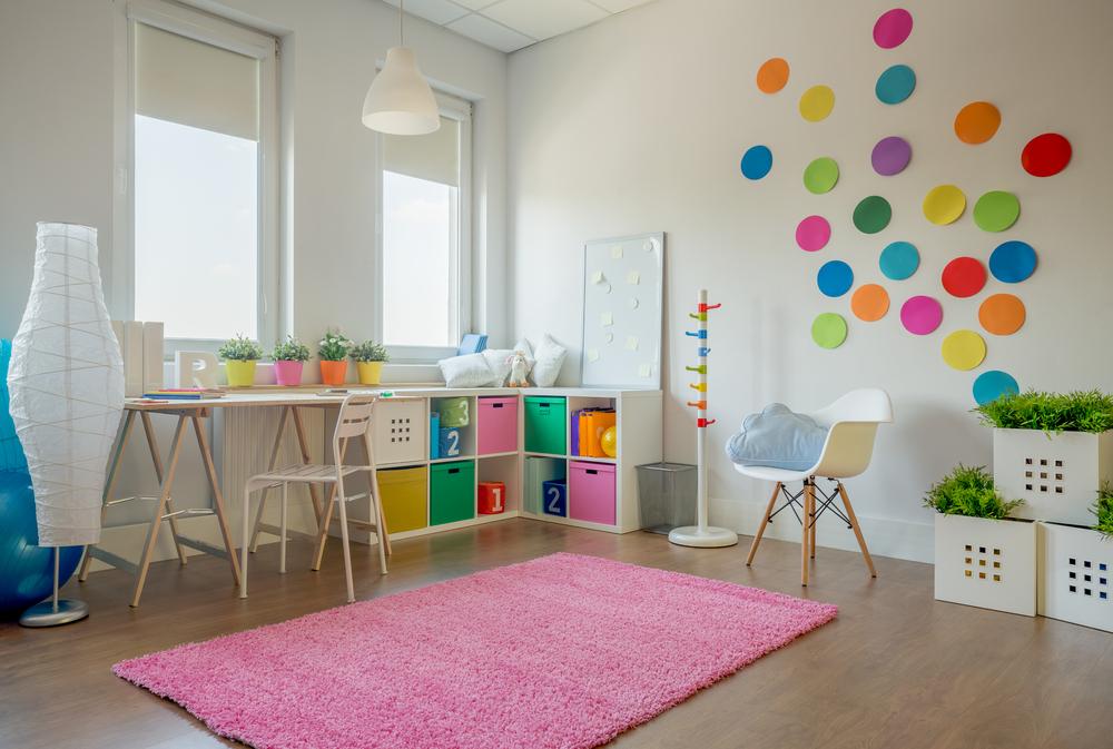 5 originele tips voor een hippe kinderkamer kinderinterieur - Schilderen kind jongen ...